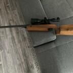 Walther LGV Spezial + ZF ESSLNB 3-9x50