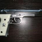 Beretta 92Custom Cutlass SocomGear (oder in kurzen Worten: EIN PRACHTSTÜCK)