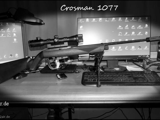Crosman 1077