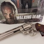 Rick Grimes Colt Python (The Walking Dead)