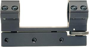 Montage nikko stirling airgun mount zielfernrohr luftgewehr kk