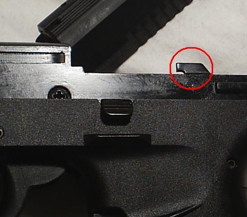 pistole 9mm walther p22 ptb 778 testberichte gas. Black Bedroom Furniture Sets. Home Design Ideas